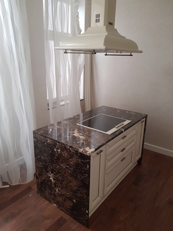 Kuchyňské pracovní desky z kamene 11