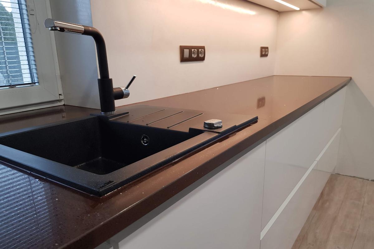 Kuchyňské pracovní desky z kamene 24