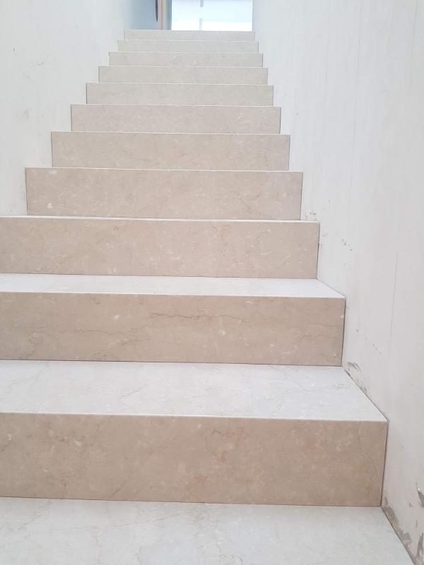 Schody z kamene 5