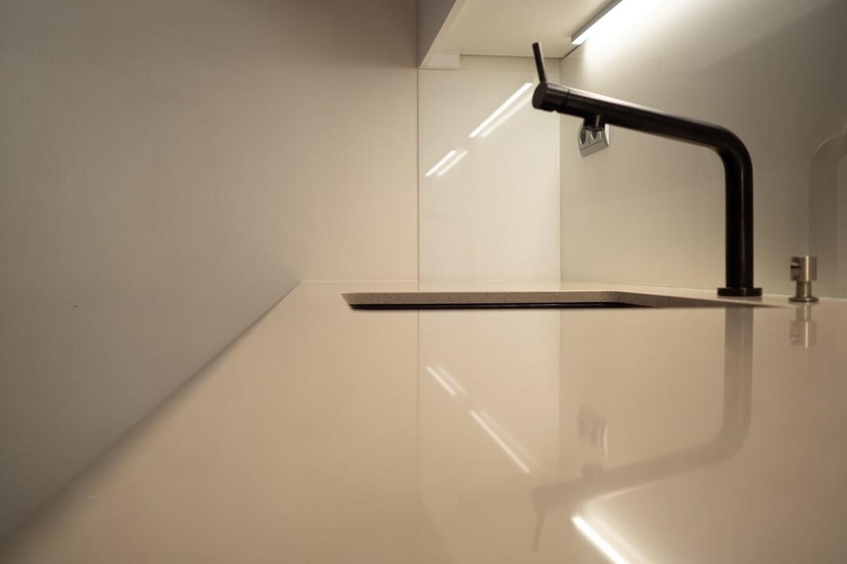Kuchyňské pracovní desky z kamene 21