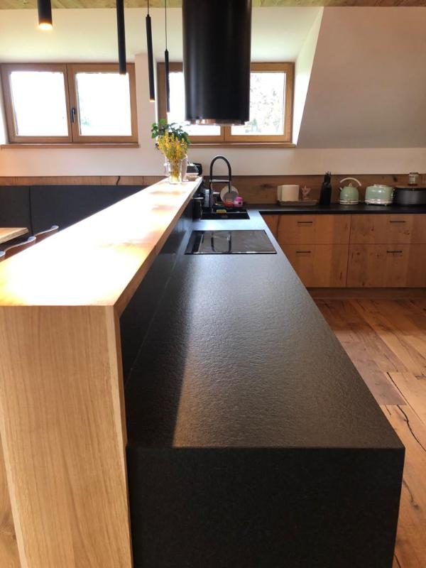 Kuchyňské pracovní desky z kamene 12