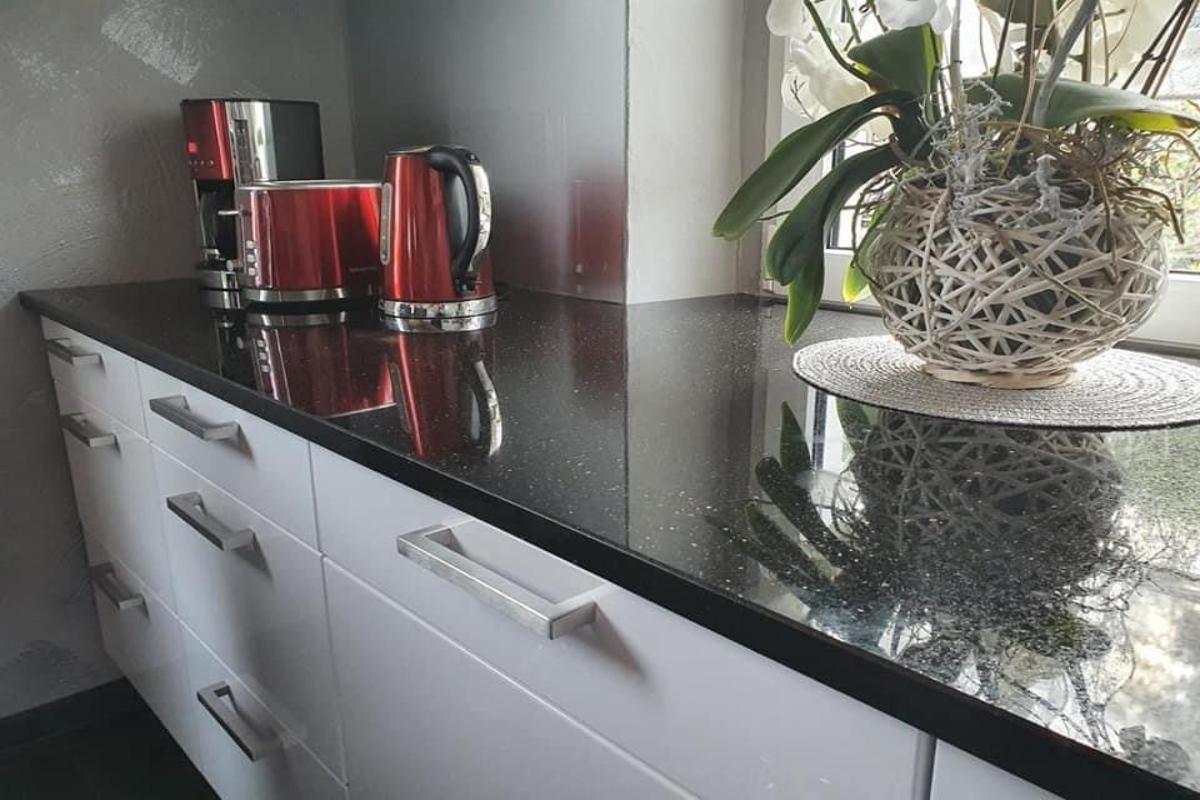 Kuchyňské pracovní desky z kamene 33
