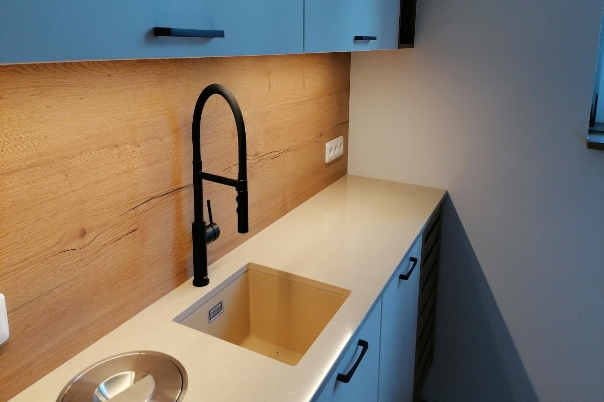 Kuchyňské pracovní desky z kamene 3