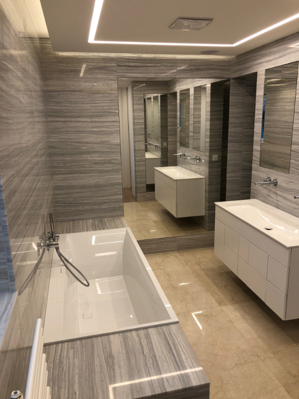 Koupelny z kamene 7