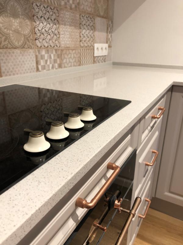 Kuchyňské pracovní desky z kamene 16