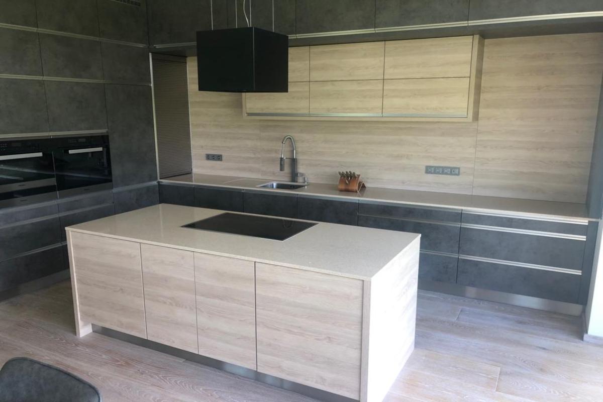 Kuchyňské pracovní desky z kamene 28