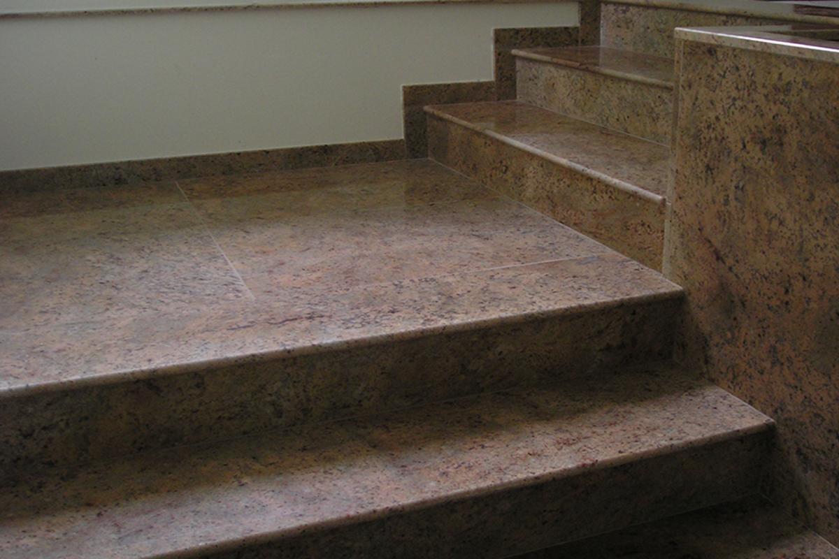 Schody z kamene 4